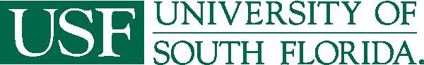 University of South Florida Footer Logo